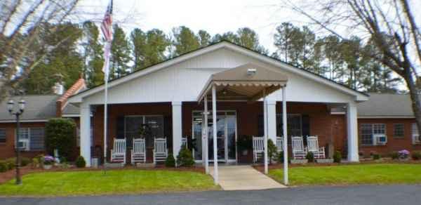 Ambassador Health and Rehab of Wadesboro in Wadesboro, NC