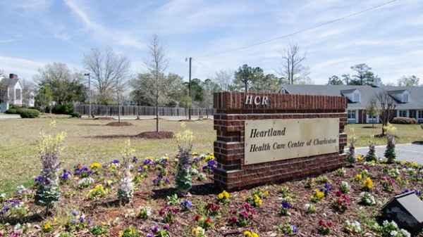 Heartland Health and Rehabilitation Care Center - Hanahan in Hanahan, SC