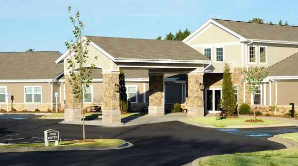 Patewood Rehabiliation and Healthcare Center in Greenville, SC