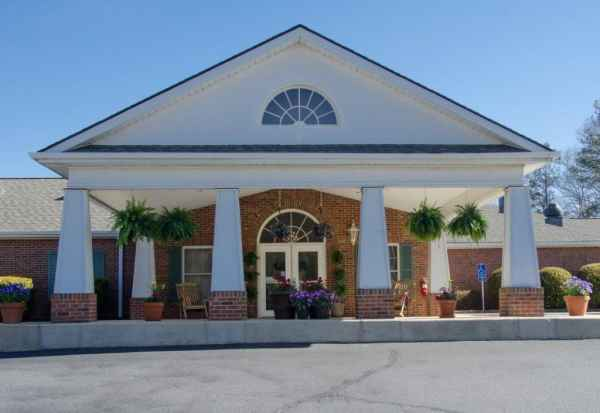 Exalted Health and Rehab of Iva in Iva, SC