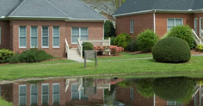 Martha Franks Baptist Retirement Community