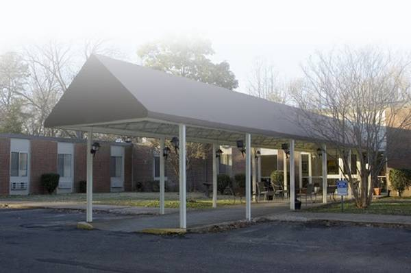 Whitehaven Community Living - Memphis, TN