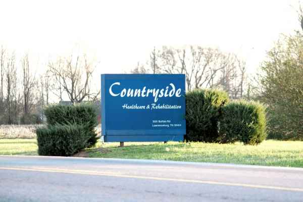 Countryside Healthcare and Rehabilitation in Lawrenceburg, TN