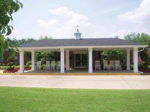 Maplewood Health Care Center in Jackson, TN