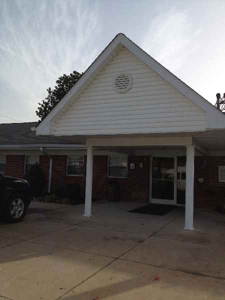 Laurelwood health care center in jackson tennessee for Laurel wood