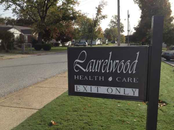 Laurelwood Health Care Center in Jackson, TN