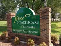 Grace Healthcare of Clarksville - Clarksville, TN