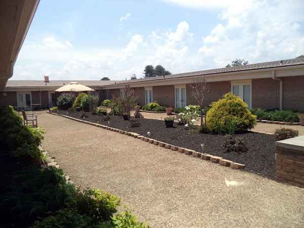Sweetwater Nursing and Rehabilitation Center in Sweetwater, TN