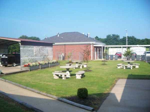 Dyer Nursing and Rehabilitation Center in Dyer, TN