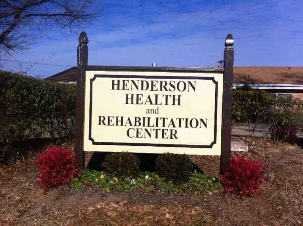 Henderson Health and Rehabilitation Center in Henderson, TN