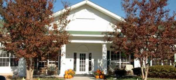 Brookdale Carolina House Pinehurst in Pinehurst, NC