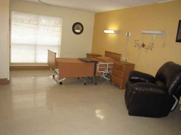 Blanco Villa Nursing And Rehabilitation In San Antonio Tx