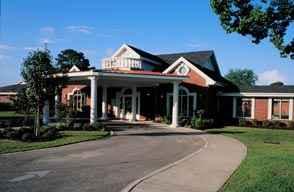 Magnolia Manor Nursing Home Groves Texas