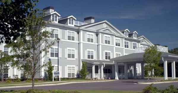 The Kempton at Brightmore in Wilmington, NC
