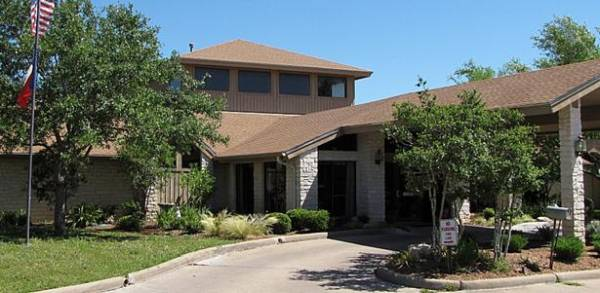 Schulenburg Regency Nursing Center - Schulenburg, TX