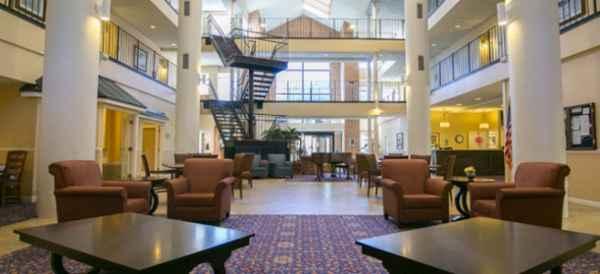 Brookdale Patriot Heights In San Antonio Tx Reviews
