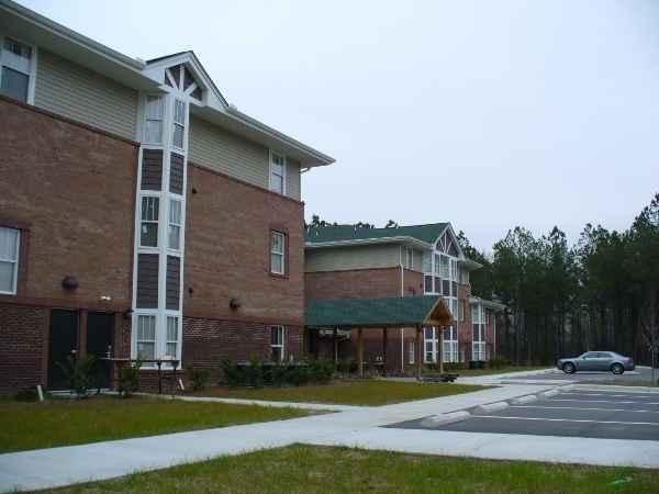 Beautiful Light Inn in Whiteville, NC