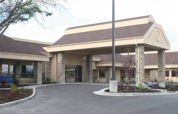 Avalon West Health and Rehabilitation - Salt Lake City, UT