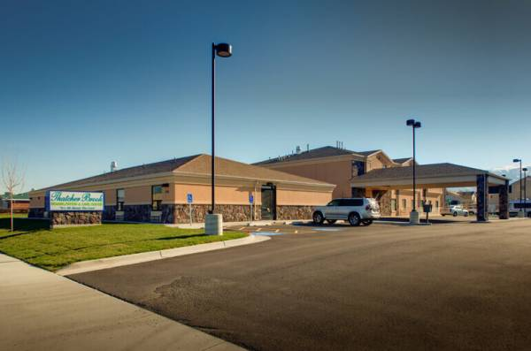 Thatcher Brook Rehabilitation and Care Center - Clearfield, UT