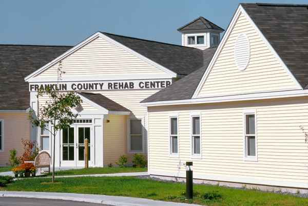 Franklin County Rehab Center in St Albans, VT