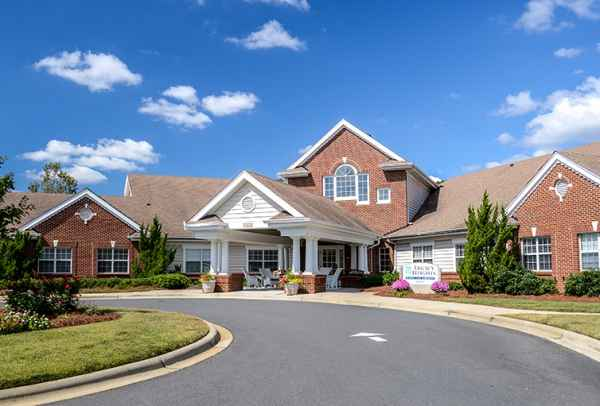Trinity Village in Hickory, NC