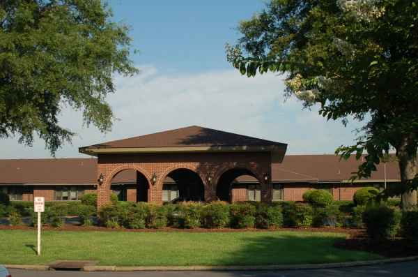 Nursing Homes Norfolk Va: Bayside Nursing Home Poquoson Va