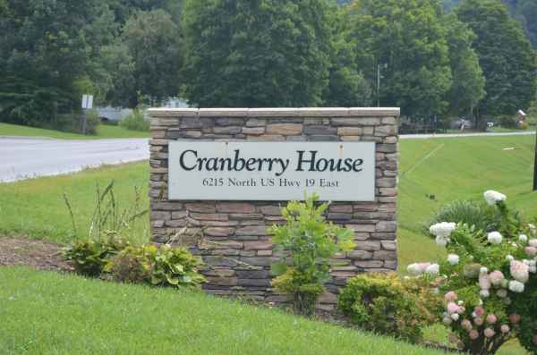 Cranberry House in Elk Park, NC