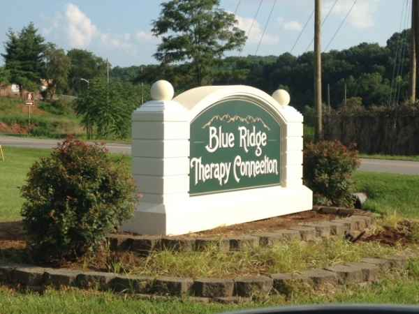 Blue Ridge Therapy Connection in Stuart, VA