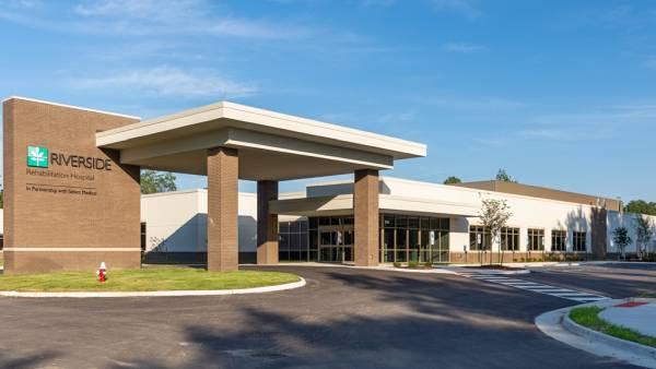 Riverside Rehabilitation Center at Hampton - Hampton, VA