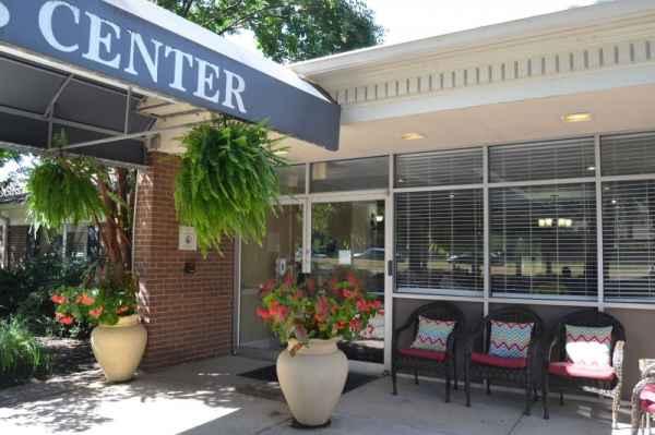 Leewood Healthcare Center in Annandale, VA