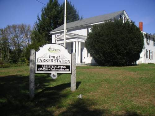 Inn at Parker Station