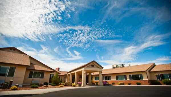 Park Manor Rehabilitation Center in Walla Walla, WA