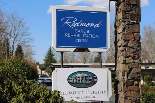 Redmond Care and Rehabilitation Center in Redmond, WA