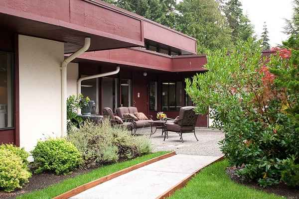 Aldercrest Health and Rehabilitation Center in Edmonds, WA