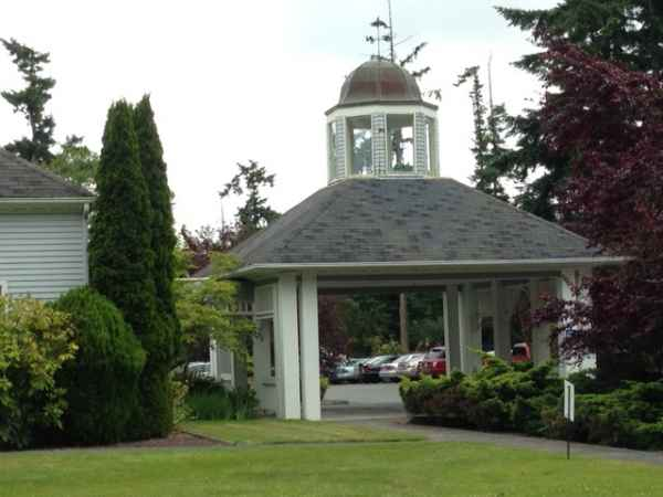 Careage of Whidbey in Coupeville, WA