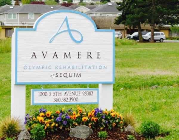 Avamere Olympic Rehabilitation of Sequim in Sequim, WA