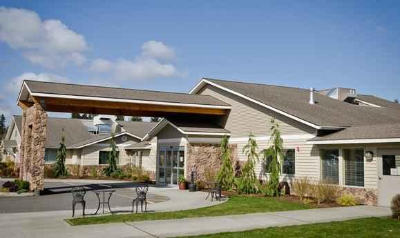 Regency Care Center At Monroe