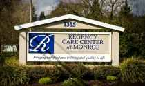 Regency Care Center at Monroe