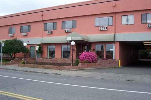 Regency Auburn Rehabilitation Center in Auburn, WA