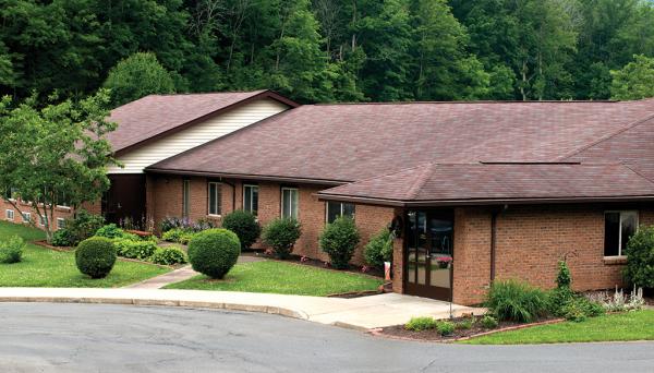 Ohio Valley Nursing Home Parkersburg Wv Homemade Ftempo
