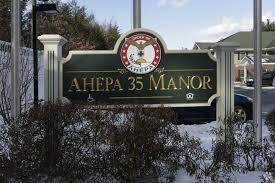 Ahepa 35 Manor - Nashua, NH