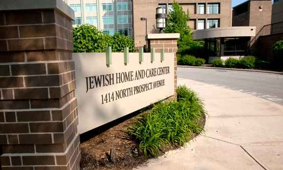 Jewish Home and Care Center in Milwaukee, WI