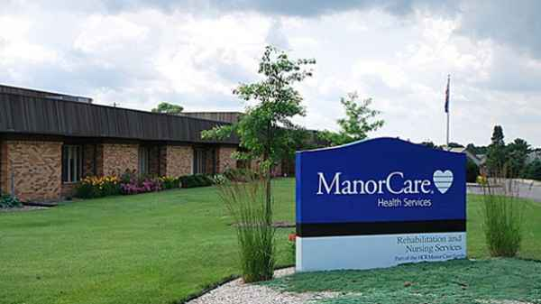 ManorCare Health Services-Platteville in Platteville, WI