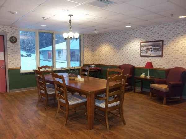 Pine Crest Nursing Home in Merrill, WI