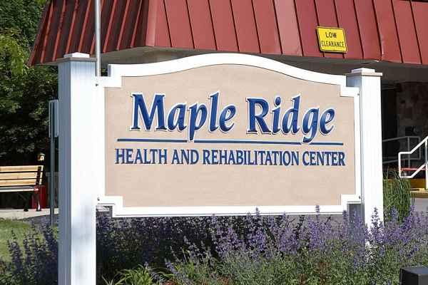 Maple Ridge Health and Rehabilitation in Milwaukee, WI