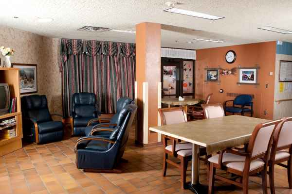 Clark County Rehabilitation and Living Center in Owen, WI