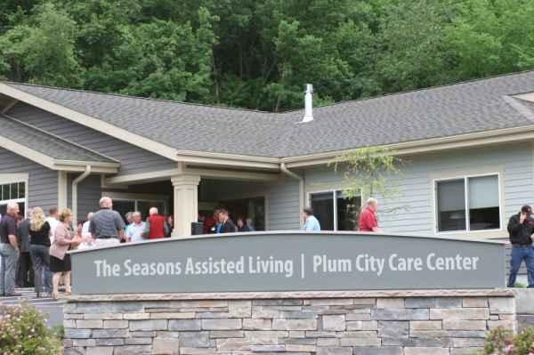 Plum City Care Center in Plum City, WI