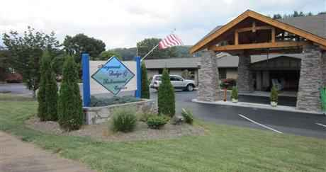 Haywood Lodge and Retirement Center in Waynesville, NC