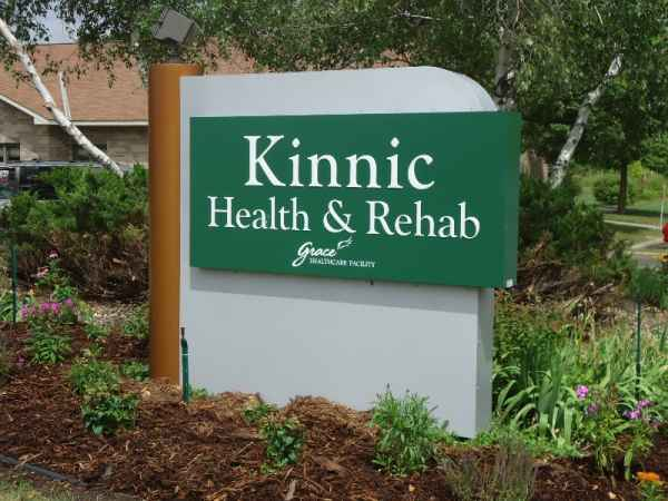 Kinnic Health and Rehab in River Falls, WI