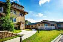 Holton Manor - Elkhorn, WI